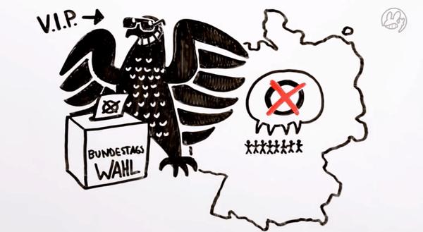 Was ist eigentlich die Bundestagswahl | Was gelernt | Was is hier eigentlich los?