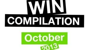 Win-Compilation im Oktober 2013 – Powered by WIHEL und langweiledich.net | Win-Compilation | Was is hier eigentlich los? | wihel.de