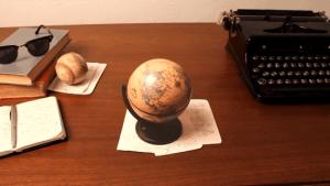 3D Desktop Illusionen | Design/Kunst | Was is hier eigentlich los?