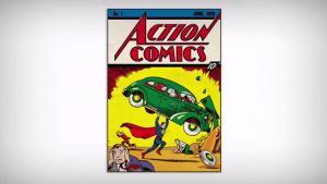 Alles Gute, Superman! | Animation | Was is hier eigentlich los?