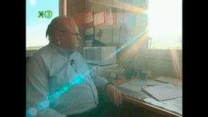 Der härteste Job der Welt - Ein Mann und seine Schranke | Lustiges | Was is hier eigentlich los? | wihel.de