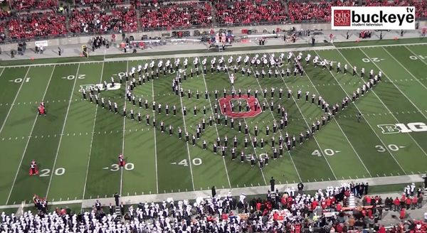 Die Ohio State University Marching Band und ihr Hollywood-Blockbuster-Tribute | Awesome | Was is hier eigentlich los? | wihel.de