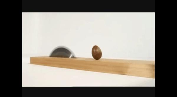 Die vielen Suizide von Schoko-Eiern