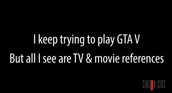 Filmszenen in GTA 5 nachgestellt | Nerd-Kram | Was is hier eigentlich los?