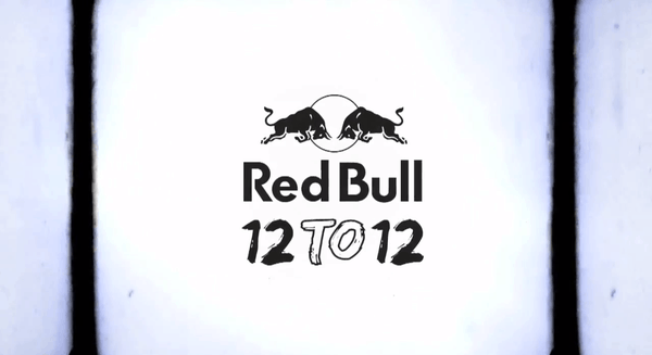 Gewinnspiel: Red Bull 12 TO 12 Filmfestival 2013