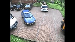 Montags ausparken - lieber nicht | Lustiges | Was is hier eigentlich los? | wihel.de