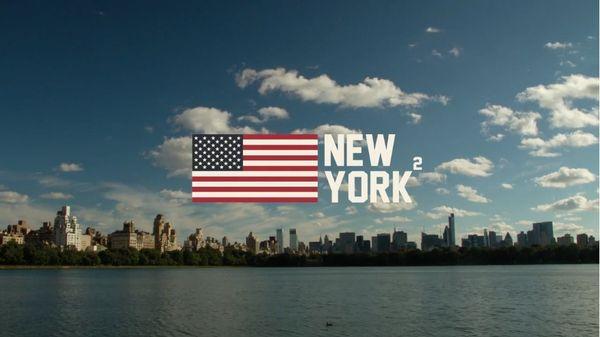 NYC² | Travel | Was is hier eigentlich los?