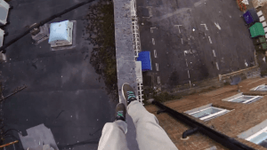 POV Parkour in Southampton | Awesome | Was is hier eigentlich los? | wihel.de