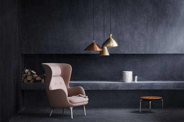 Sponsored: Fritz Hansen Ro designed by Jaime Hayon