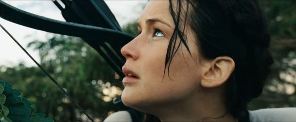 Trailer No.3: Catching Fire