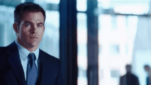 "Trailer: Tom Clancy's ""Shadow Recruit"" 
