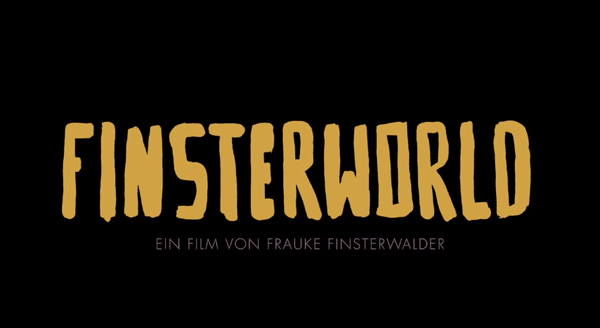 Trailer und Verlosung: Finsterworld | Kino/TV | Was is hier eigentlich los? | wihel.de