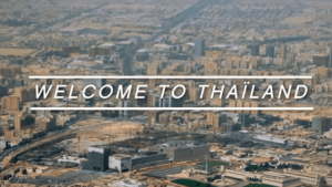 Welcome to Thailand | Awesome | Was is hier eigentlich los?