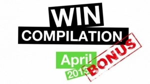 Win-Compilation im April 2013 BONUSAUSGABE – Powered by WIHEL und langweiledich.net | Win-Compilation | Was is hier eigentlich los? | wihel.de
