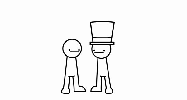 asdfmovie: Outtakes