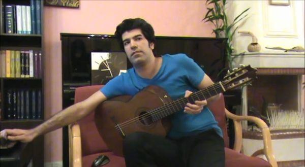 Der schnellste Gitarrist der Welt | Awesome | Was is hier eigentlich los? | wihel.de
