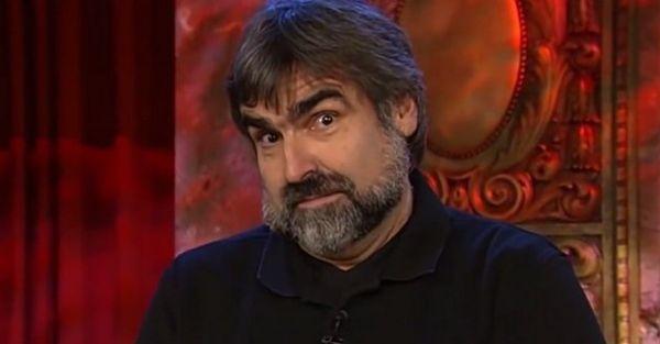 Volker Pispers zum NSA-Skandal | Lustiges | Was is hier eigentlich los? | wihel.de