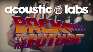 Das Back to the Future-Theme als Acoustic-Version | Musik | Was is hier eigentlich los? | wihel.de