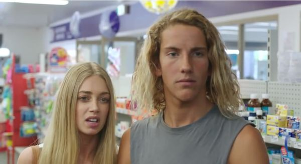 Die beste Kondom-Werbung gibt es nur in Australien | Werbung | Was is hier eigentlich los?