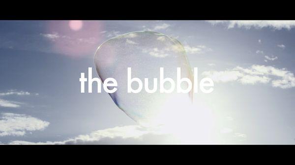 Eine Seifenblase auf Reisen | Design/Kunst | Was is hier eigentlich los?