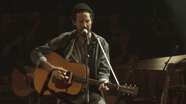 Max Herre - A-N-N-A (MTV Unplugged) | Musik | Was is hier eigentlich los? | wihel.de