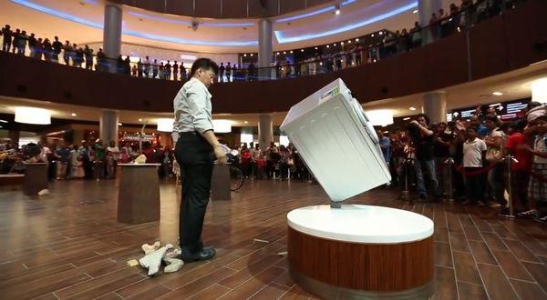 Rocky Byun bringt alles ins Gleichgewicht | Awesome | Was is hier eigentlich los? | wihel.de