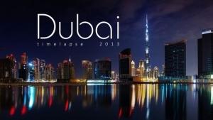 Timelapse: Dubai 2013 | Travel | Was is hier eigentlich los? | wihel.de