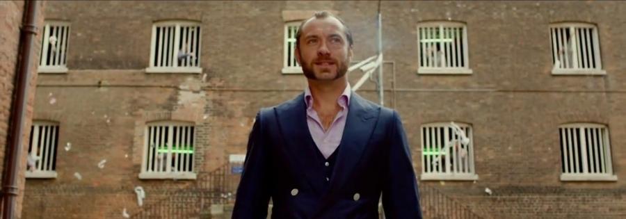 Trailer: Dom Hemingway | Kino/TV | Was is hier eigentlich los?
