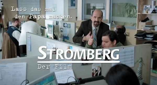 Trailer: Stromberg - Der Film | Kino/TV | Was is hier eigentlich los?