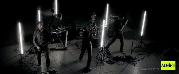 Adrift - Pandora's Box