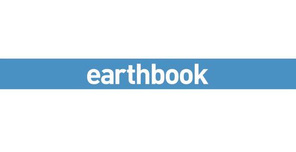 Earthbook | Nerd-Kram | Was is hier eigentlich los? | wihel.de
