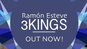 Ramón Esteve - 3Kings | Musik | Was is hier eigentlich los? | wihel.de