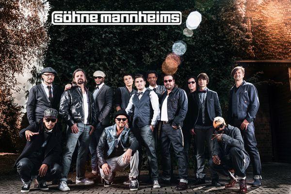 Söhne Mannheims: Neues Video + Album