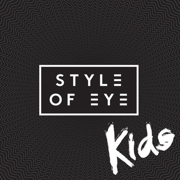 Style of Eye - Kids