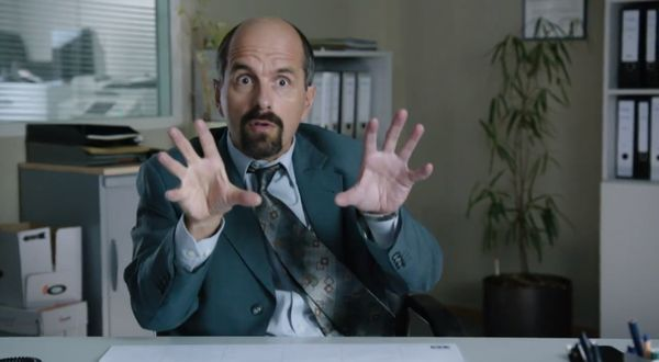 Trailer Nr. 2: Stromberg - der Film | Kino/TV | Was is hier eigentlich los?
