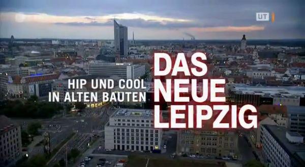 Warum ich Leipzig so mag