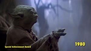 Die Oscar-Gewinner in der Kategorie