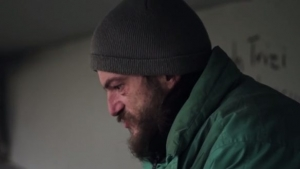 Ein Obdachloser und seine Geschichte | Geschichten aus'm Alltag | Was is hier eigentlich los? | wihel.de