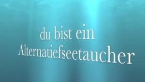 Jimi D. - Der Alternatiefseetaucher | Musik | Was is hier eigentlich los? | wihel.de
