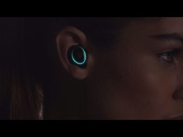 Kickstarter: Wireless Smart In Ear Headphones | Nerd-Kram | Was is hier eigentlich los?