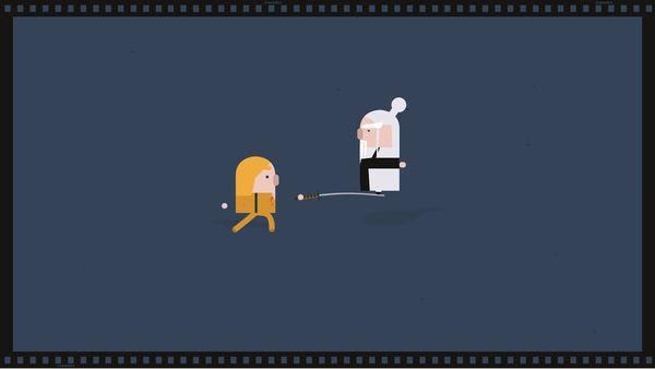 Kleines Animationsfilmchen: Cinematics von Pier Paolo | Animation | Was is hier eigentlich los? | wihel.de