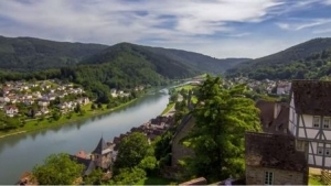 Timelapse: Rhein-Neckar in Motion | Travel | Was is hier eigentlich los?