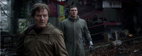Trailer: Godzilla | Kino/TV | Was is hier eigentlich los?