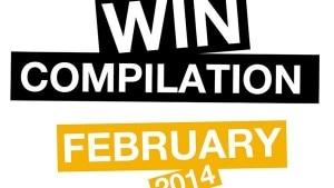 Win-Compilation im Februar 2014 | Win-Compilation | Was is hier eigentlich los?