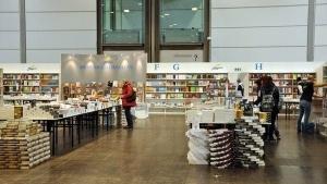 Line, sag mal was zur... Leipziger Buchmesse | Kolumne | Was is hier eigentlich los? | wihel.de