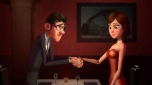 Was passiert, wenn wir verliebt sind | Animation | Was is hier eigentlich los? | wihel.de