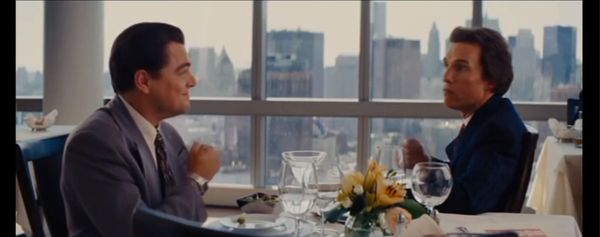 Wolf of Wall St. Chest Thump Mix | Kino/TV | Was is hier eigentlich los? | wihel.de