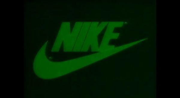 Der erste Werbespot von NIKE