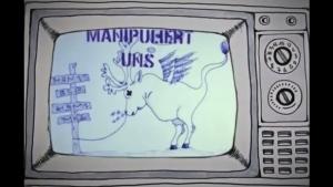 ROBIN AM - Manipuliert uns | Musik | Was is hier eigentlich los? | wihel.de