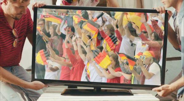 Sponsored: WM - Das sind wir alle | sponsored Posts | Was is hier eigentlich los?